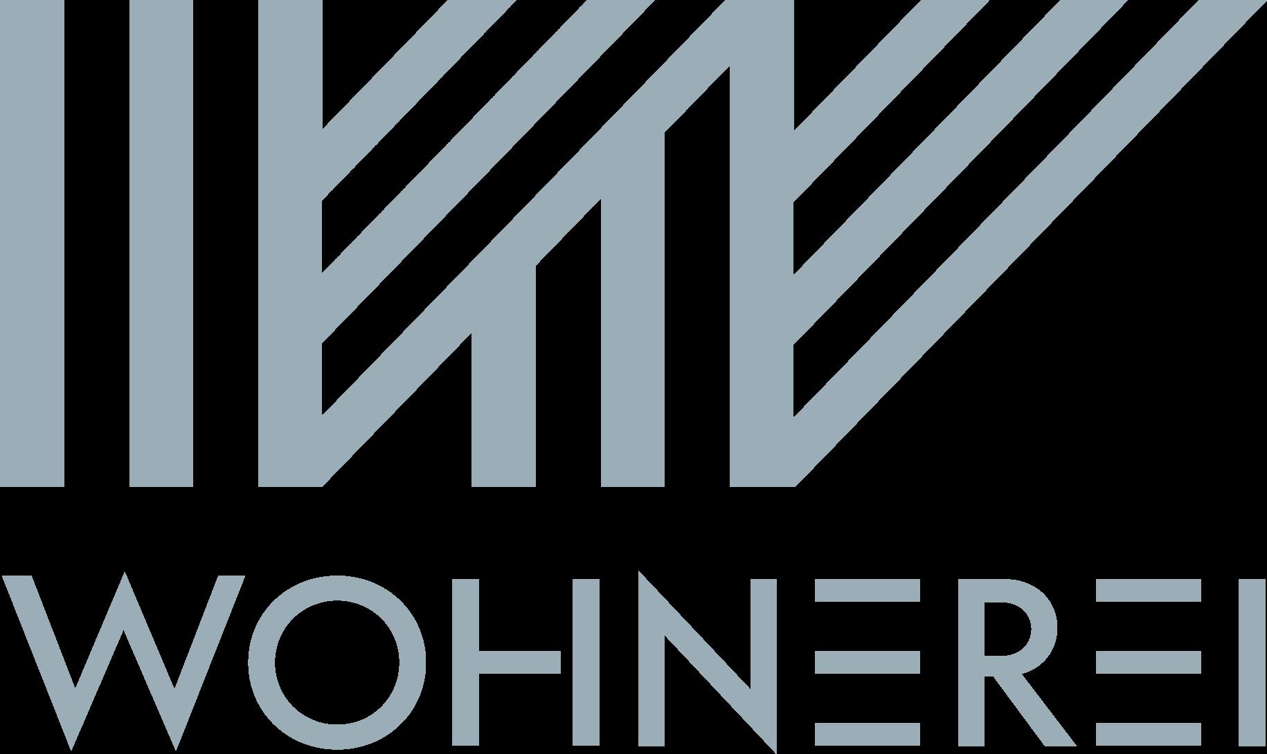 Wohnerei Logo
