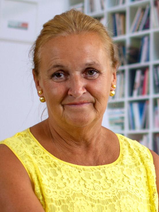 Irene Weinhofer